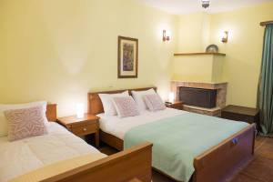 rooms tzoumerka ioannina mountain hotels activities